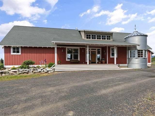 18208 N Day Mt Spokane Rd, Mead, WA 99021 (#202017201) :: Elizabeth Boykin & Keller Williams Realty