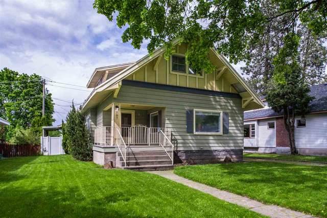 707 E 32ND Ave, Spokane, WA 99203 (#202017204) :: The Spokane Home Guy Group