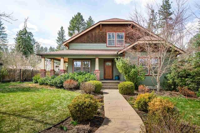 3226 S Manito Blvd, Spokane, WA 99203 (#202017216) :: Prime Real Estate Group
