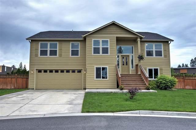 2224 S Morrill Ct, Spokane, WA 99223 (#202017254) :: Prime Real Estate Group