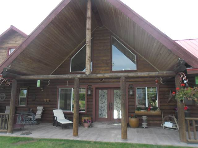 27809 N Spotted Rd, Deer Park, WA 99006 (#202017255) :: Northwest Professional Real Estate