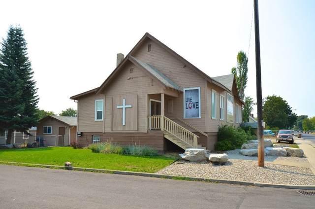 4221 N Martin St, Spokane, WA 99207 (#202017283) :: Prime Real Estate Group