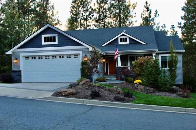 6410 S Woodland Ct, Spokane, WA 99224 (#202017285) :: Five Star Real Estate Group