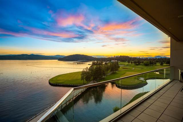 2021 S Island Green Dr 3C, Coeur d Alene, ID 83814 (#202017319) :: Prime Real Estate Group