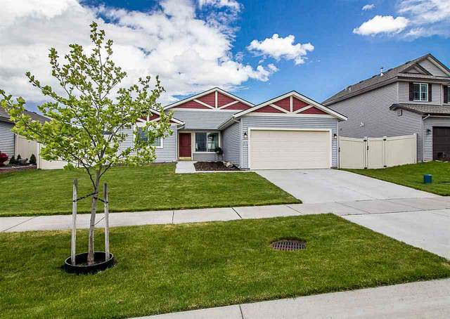 1650 N Pyroclast St, Post Falls, ID 83854 (#202017322) :: Top Agent Team