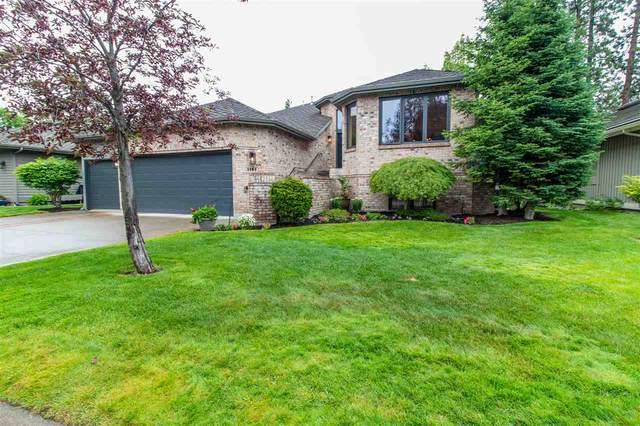 5109 S Muirfield Ln, Spokane, WA 99223 (#202017341) :: Prime Real Estate Group