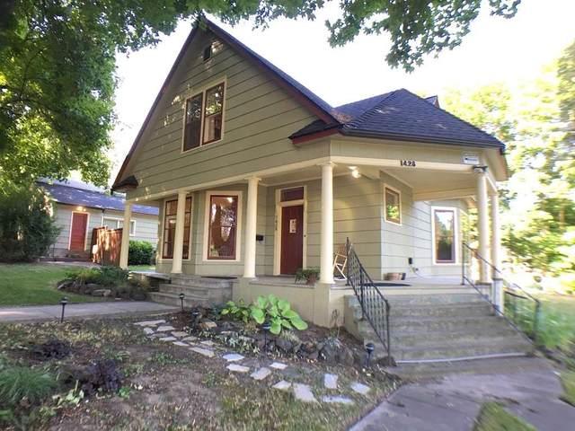 1428 E 18th Ave, Spokane, WA 99203 (#202017382) :: Elizabeth Boykin & Keller Williams Realty