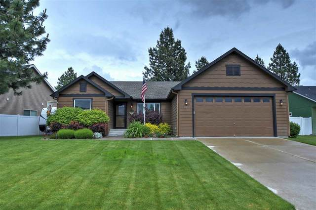 615 S Margaret St, Deer Park, WA 99006 (#202017396) :: The Synergy Group