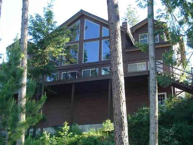 22701 E Park Beach Rd, Newman Lake, WA 99025 (#202017422) :: Elizabeth Boykin & Keller Williams Realty