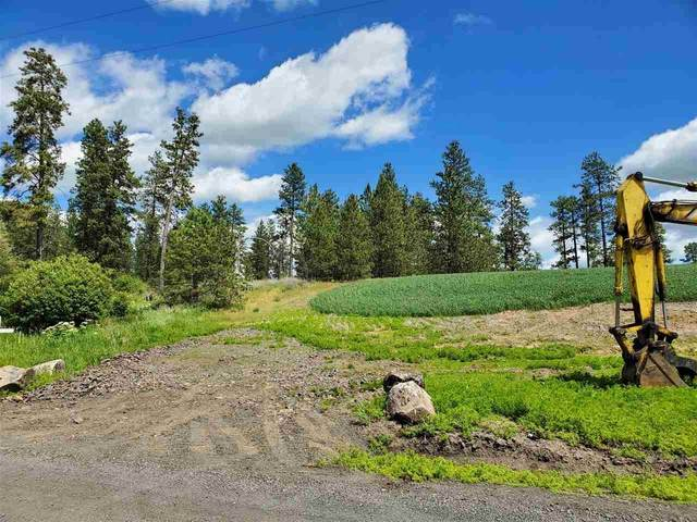 X S Yale Rd, Spangle, WA 99031 (#202017427) :: The Spokane Home Guy Group