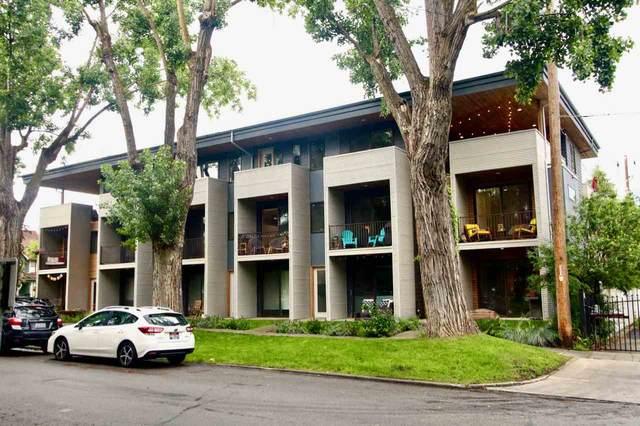 213 S Chestnut St, Spokane, WA 99201 (#202017472) :: RMG Real Estate Network