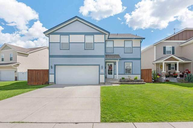 1617 W Kedlin Ln, Spokane, WA 99208 (#202017473) :: The Synergy Group