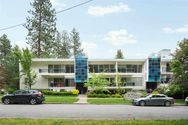301 S Chestnut St #8, Spokane, WA 99201 (#202017492) :: The Spokane Home Guy Group