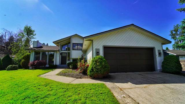 10415 N Stanton Ct, Spokane, WA 99208 (#202017501) :: Elizabeth Boykin & Keller Williams Realty