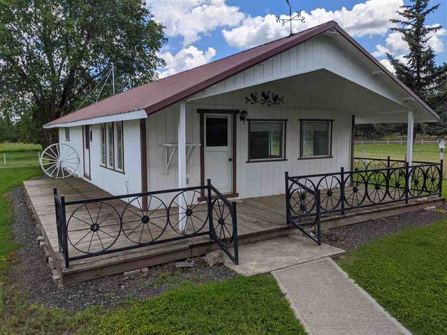 16736 W Four Mounds Rd, Nine Mile Falls, WA 99026 (#202017508) :: Northwest Professional Real Estate