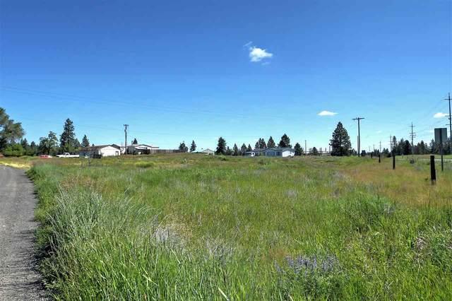18218 Sr902 Hwy, Medical Lake, WA 99022 (#202017537) :: The Spokane Home Guy Group