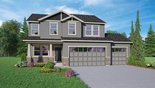 260 S Legacy Ridge Dr, Liberty Lake, WA 99019 (#202017562) :: Chapman Real Estate