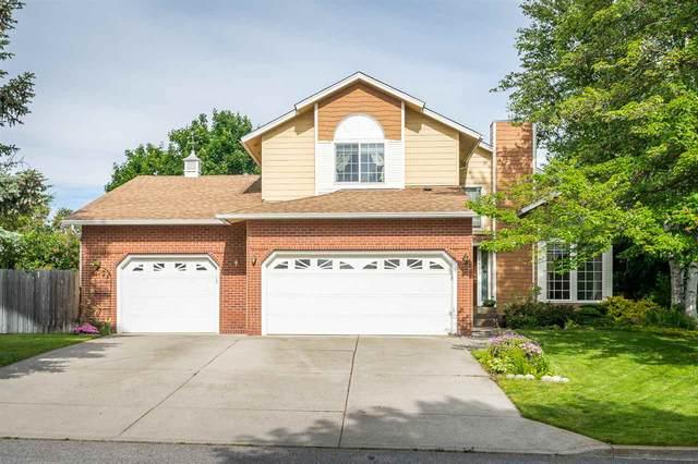 2623 S Bolivar Rd, Spokane Valley, WA 99037 (#202017572) :: The Spokane Home Guy Group