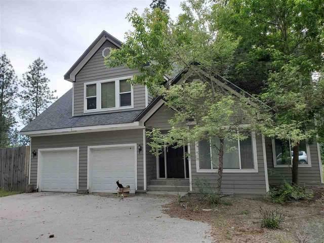 1123 N 395 Hwy, Kettle Falls, WA 99141 (#202017593) :: RMG Real Estate Network