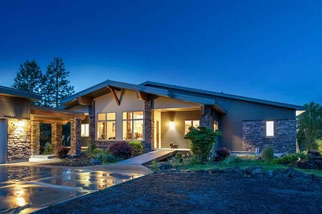 27518 S Mullinix Rd, Cheney, WA 99004 (#202017598) :: Northwest Professional Real Estate