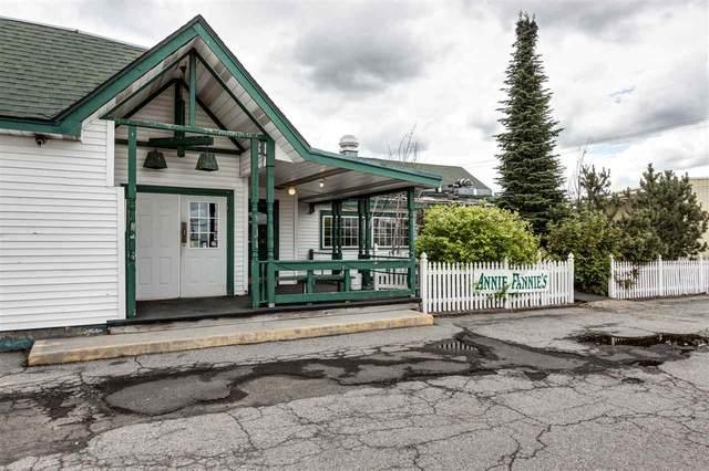 3827 E Boone Ave, Spokane, WA 99207 (#202017603) :: Prime Real Estate Group