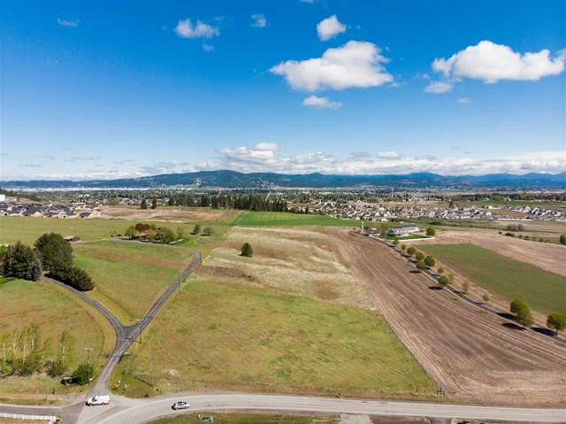 0000 S Barker Rd, Greenacres, WA 99016 (#202017623) :: Prime Real Estate Group