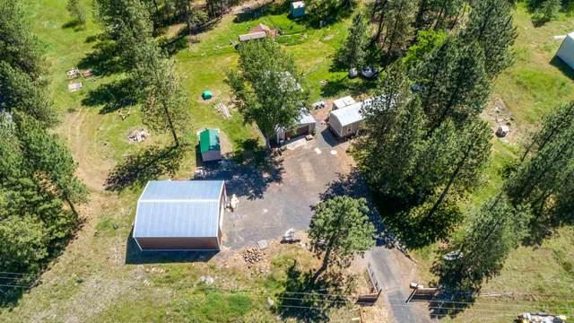11816 N Ritchey Rd, Spokane, WA 99224 (#202017631) :: Five Star Real Estate Group