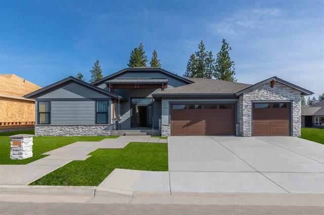 7195 S Parkridge Blvd, Spokane, WA 99224 (#202017644) :: Five Star Real Estate Group