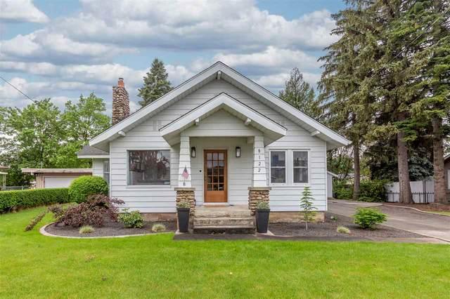 8122 E Glass Ave, Spokane Valley, WA 99212 (#202017649) :: RMG Real Estate Network