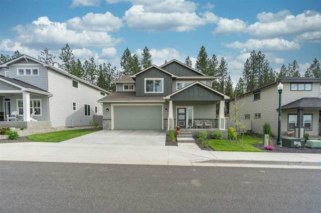 7138 S Parkridge Blvd, Spokane, WA 99224 (#202017651) :: Five Star Real Estate Group