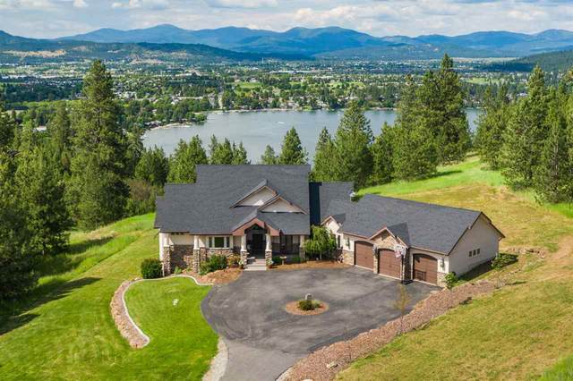 2123 S Avalon Ridge Ln, Liberty Lake, WA 99019 (#202017665) :: Five Star Real Estate Group