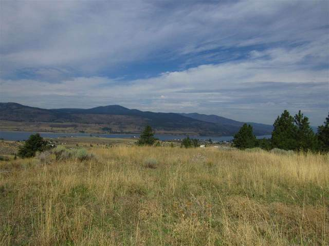 40980 Clearview Dr. N. Lot #45, Davenport, WA 99122 (#202017678) :: The Spokane Home Guy Group