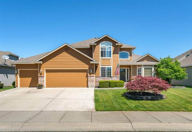 24715 E Maxwell Ln, Liberty Lake, WA 99019 (#202017691) :: Chapman Real Estate