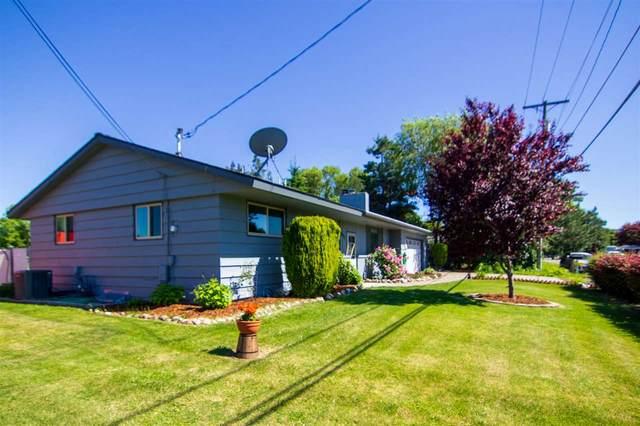 1222 N Vista Rd, Spokane Valley, WA 99212 (#202017716) :: Prime Real Estate Group