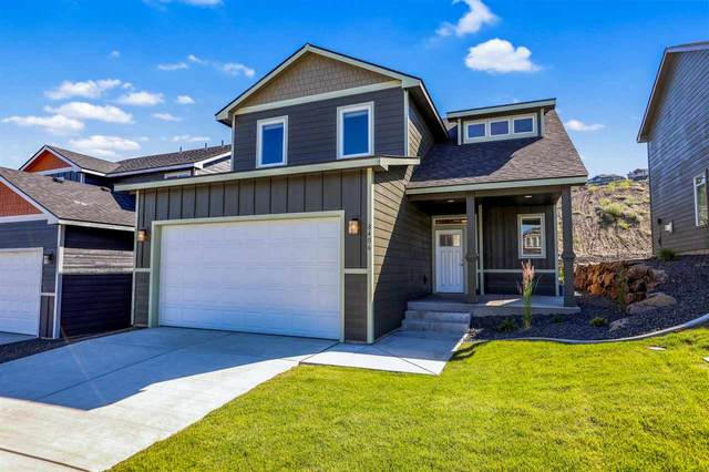 8406 N James Ct, Spokane, WA 99208 (#202017731) :: The Synergy Group
