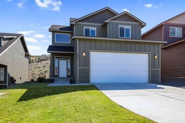 8386 N James Ct, Spokane, WA 99208 (#202017733) :: RMG Real Estate Network