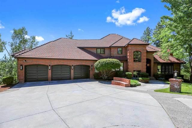 1909 E Westminster Ln, Spokane, WA 99223 (#202017766) :: Prime Real Estate Group