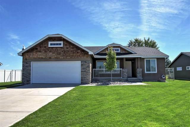 1038 N Oasis Ave, Deer Park, WA 99006 (#202017768) :: Prime Real Estate Group