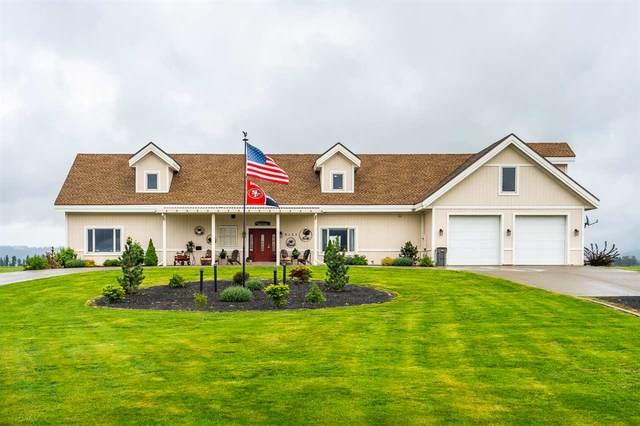 6123 E Peone Rd, Mead, WA 99021 (#202017794) :: RMG Real Estate Network