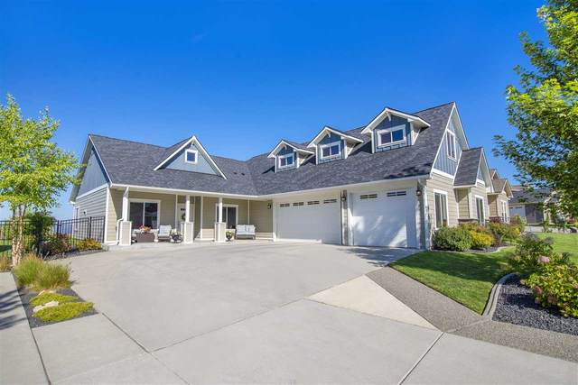 75 S Legacy Ridge Dr, Liberty Lake, WA 99019 (#202017804) :: Top Agent Team