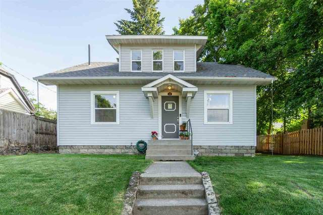 518 E 7th Ave, Spokane, WA 99202 (#202017809) :: Five Star Real Estate Group