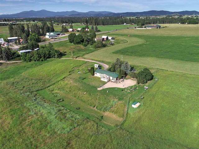 7708 E Bigelow Gulch Rd, Spokane, WA 99217 (#202017819) :: Prime Real Estate Group