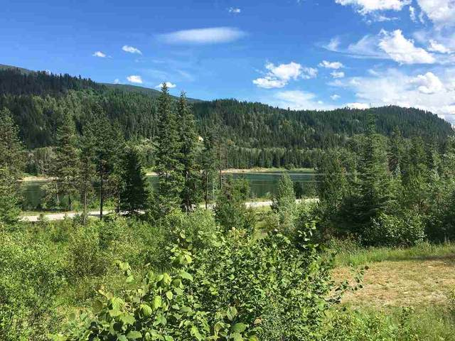 8915 Highway 31 Hwy 4 Parcels, Ione, WA 99139 (#202017830) :: RMG Real Estate Network