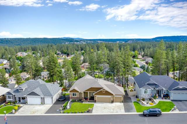 622 E Country Hill Ln, Spokane, WA 99208 (#202017834) :: The Spokane Home Guy Group