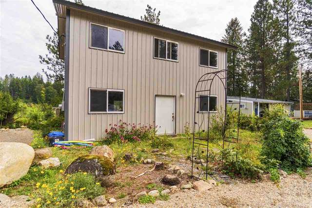 376XX N Lakeside Dr, Elk, WA 99009 (#202017844) :: Chapman Real Estate