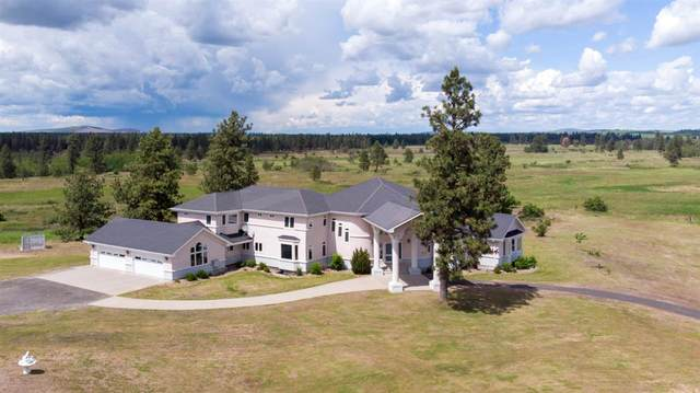 19810 W Watt Rd, Cheney, WA 99004 (#202017859) :: RMG Real Estate Network