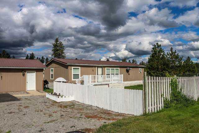 3110 E E Chattaroy Rd #63 Rd, Chattaroy, WA 99003 (#202017866) :: Prime Real Estate Group