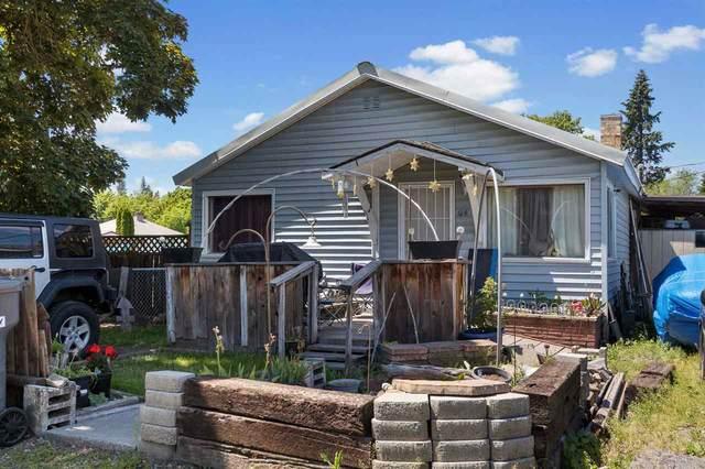 514 S Custer Rd, Spokane Valley, WA 99212 (#202017878) :: RMG Real Estate Network