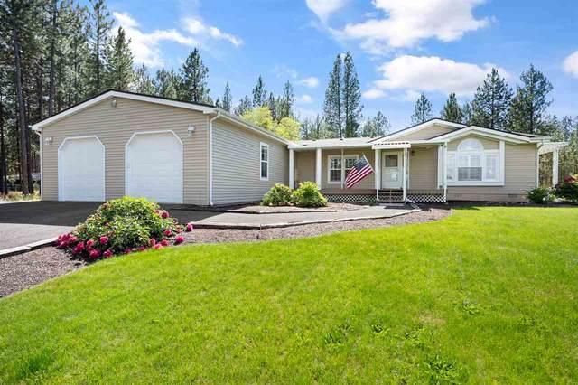 7002 S Cedar Rd, Spokane, WA 99224 (#202017880) :: Prime Real Estate Group