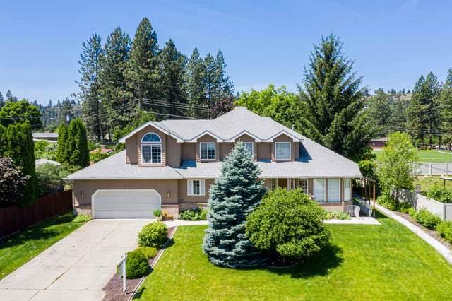 8119 N Whitehouse Dr, Spokane, WA 99208 (#202017883) :: RMG Real Estate Network